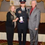 100 Club of DuPage County – Valor Awards Ceremony – October 30, 2014