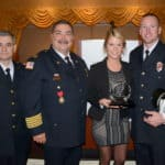 100 Club of DuPage County – Valor Awards Ceremony – October 28,2015